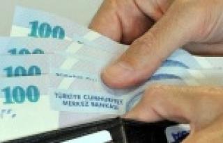 2 bin 500 TL'lik asgari ücret geliyor!