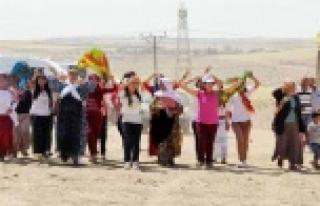 '800 PKK'lı Suriye'ye geçti'