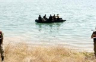 8 ay sonra nehirden çıkan ceset…