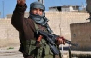 ABD'den Erdoğan'a Kobani cevabı