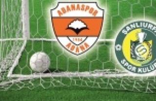 Adana-Urfaspor maçı hangi kanalda?