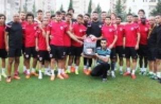 Adanaspor iddialı hazırlanıyor!