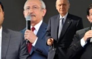 AK Parti koalisyon düğümünü böyle çözecek