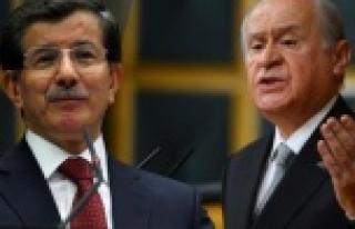 AK Parti ve MHP anlaştı!