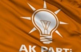 AK Parti'den bir ilk