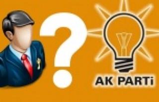 AK Parti'nin Karaköprü cephesinde heyecan dorukta...