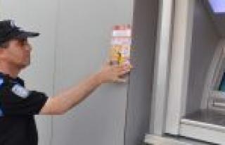 Akşehir Polisinden Kontör Dolandırıcılığına...