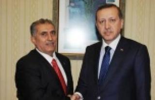 """Akyürek; """"Erdoğan ilk turda seçilir"""""""