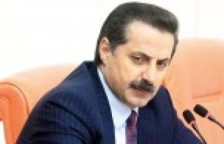 Bakan Çelik'in Urfa özlemi bitiyor