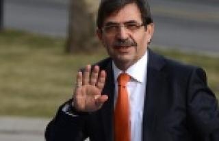 Bakan Güllüce Urfa'ya geliyor