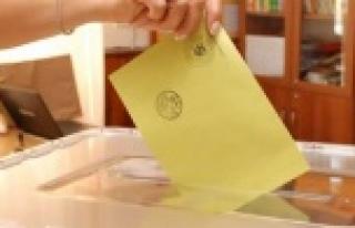 Başbakan AK Parti'nin oy oranını açıkladı
