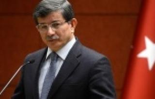 Başbakan'dan Urfa'ya müjde