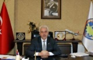 Başkan Ertekin, Güçbirliği Platformu Toplantısına...