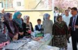 Başkan Tuna'dan Kutlu Doğum Haftasını Kutladı...