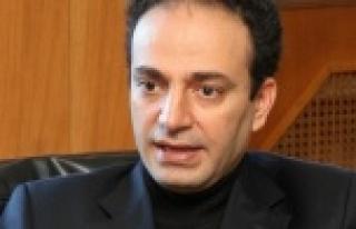 BDP'li Baydemir'den Ak Partili Fakıbaba'ya Ziyaret...