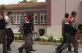 Beyşehir'de Esrar Ele Geçirildi
