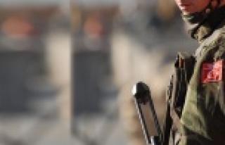 Bir acı haber daha, iki Asker Şehit...