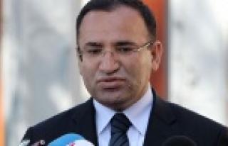 Bozdağ'dan 5 bin personel müjdesi