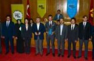 Büyükşehir Belediyesi Gençlik Meclisi'nin Genel...