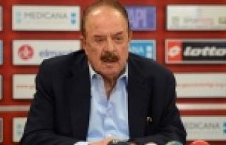 Cavcav'dan Urfaspor'a güzel haber