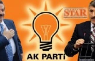 Çelik ve Akman'a güzel haber!