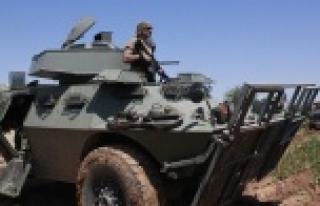 Ceylanpınar'da silahlı çatışma: 1 ölü