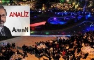 CHARLES'LA RAMAZAN'IN HİKAYESİ VE YILBAŞI KUTLAMASI