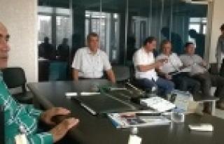 CHP'de görev dağılımı yapıldı