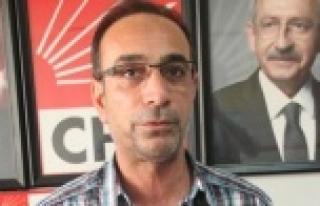 CHP'de şok gelişme