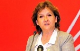 CHP'li Sarı Urfa'ya geliyor