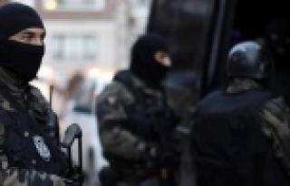 DAEŞ'in 5 kişilik Urfa ekibi çökertildi
