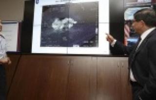 Davutoğlu, Işid raporunu böyle inceledi