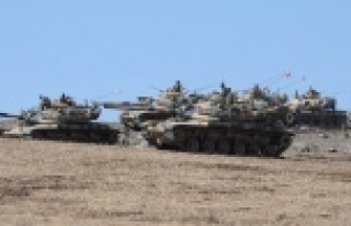 Davutoğlu Suriye planını açıkladı