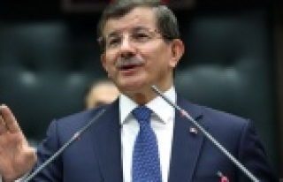 Davutoğlu'ndan flaş 'Suruç' çağrısı