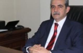 Demirkol, Kutlu Doğum Haftasını kutladı