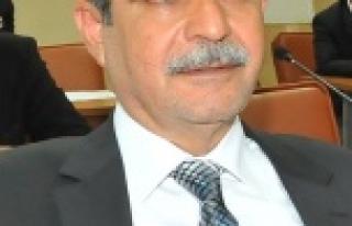 Demirkol, Polis Haftasını kutladı