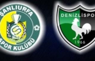 Denizlispor'dan Urfaspor için flaş iddia