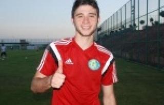 Dünya kulüpleri Kubilay'a talipli