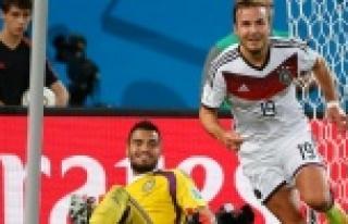 Dünya Kupası sahibini buldu