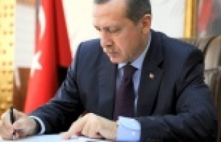 Erdoğan oy oranını açıkladı