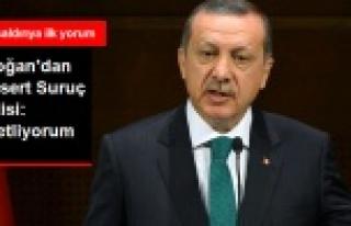 Erdoğan, şiddetle kınadı!..