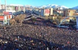 Erdoğan'dan cemaate büyük şok!