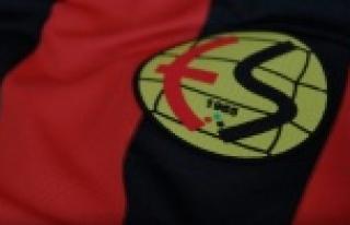 Eskişehirspor'dan resmi açıklama!