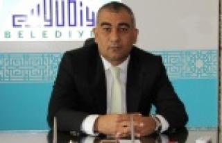 Eyyübiye Belediyesi faizleri siliyor