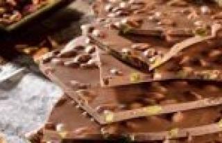 Fazla çikolata stres yapıyor