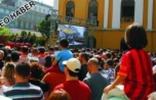 Galatasaray Lisesi klasiği