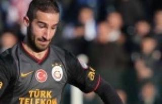 Gündoğan resmen Urfaspor'da