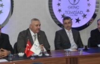 Güvenç: Anadolu sermayesi güçlendirildi