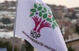 HDP ADAYLARINI IMC DUYURDU