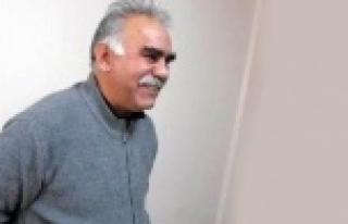 HDP, Öcalan'ı Urfa'dan aday gösterdi